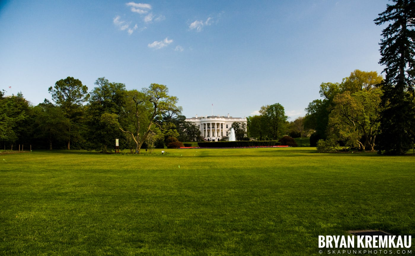 Washington, DC Trip - Day 2 - 4.9.10 (38)