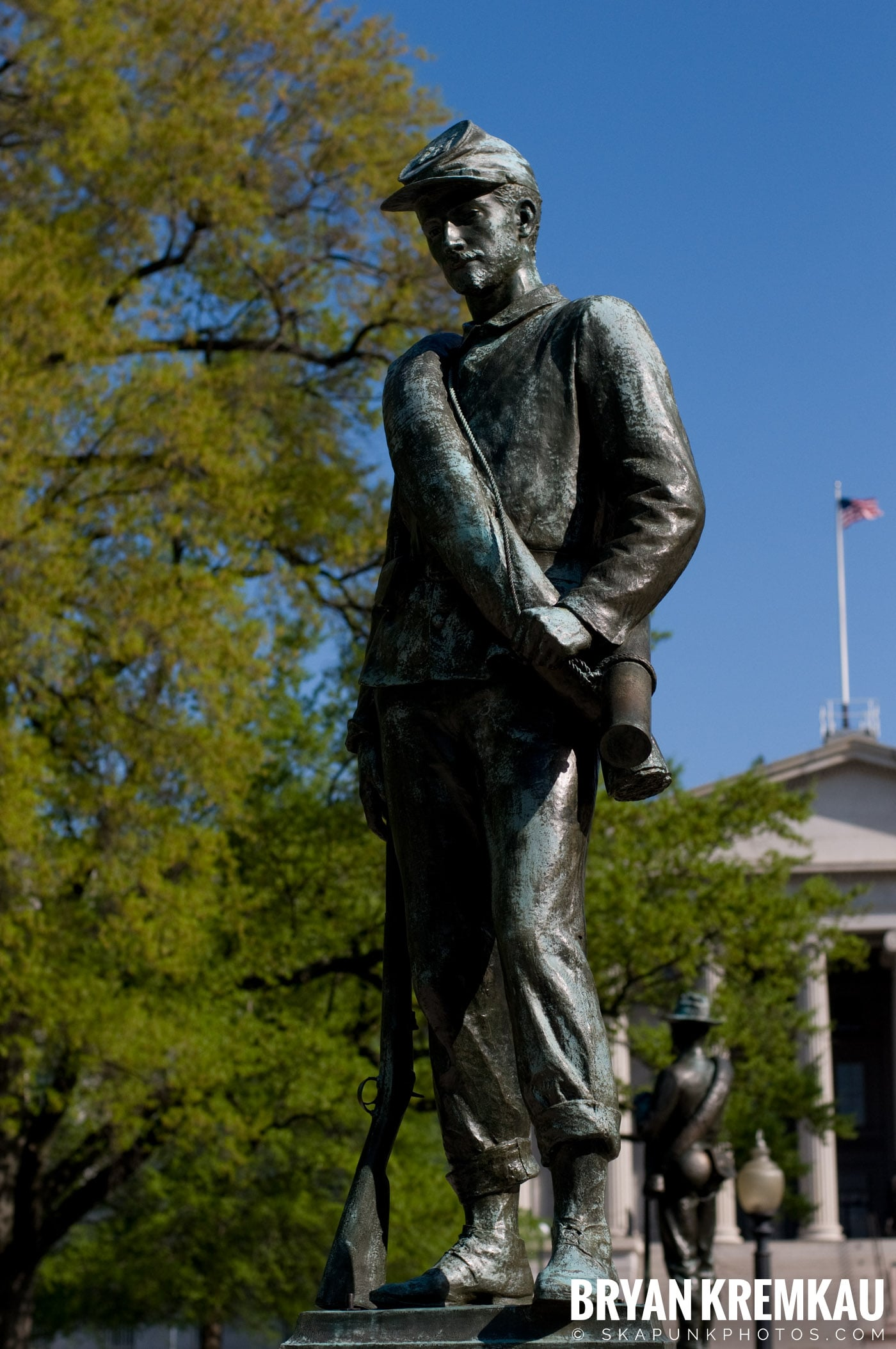 Washington, DC Trip - Day 2 - 4.9.10 (33)