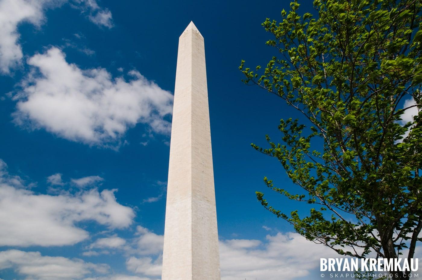 Washington, DC Trip - Day 2 - 4.9.10 (18)