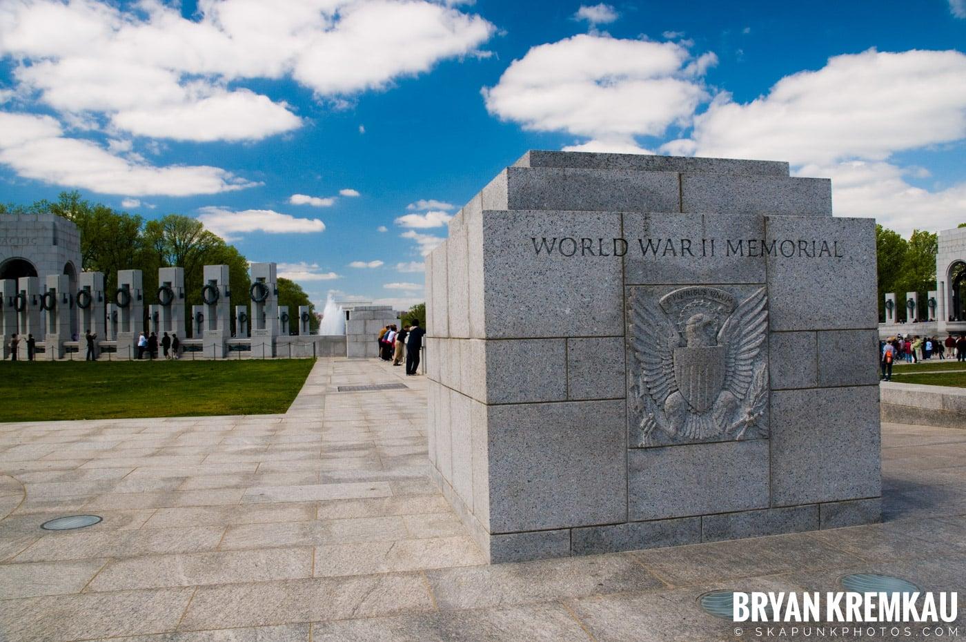Washington, DC Trip - Day 2 - 4.9.10 (17)