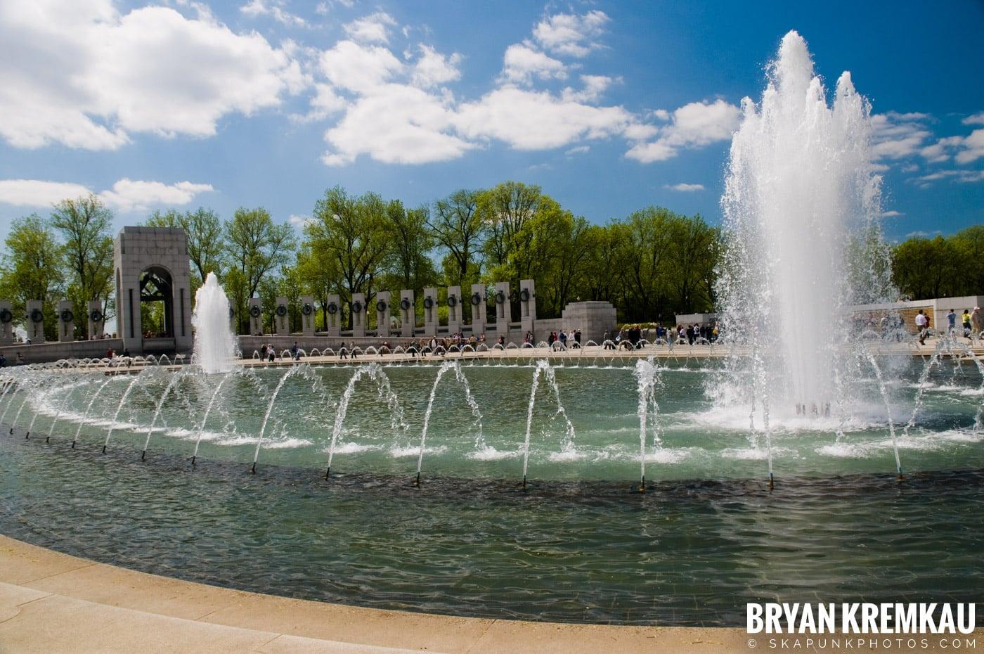 Washington, DC Trip - Day 2 - 4.9.10 (15)