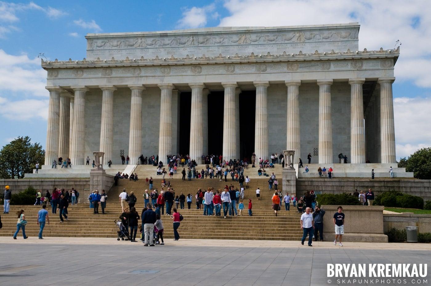 Washington, DC Trip - Day 2 - 4.9.10 (12)