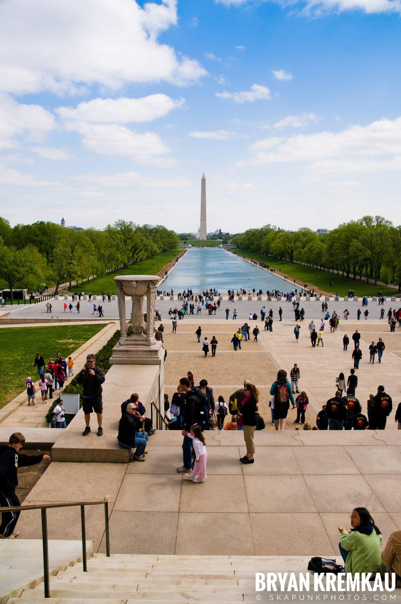 Washington, DC Trip - Day 2 - 4.9.10 (11)