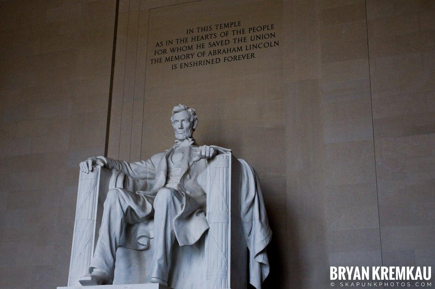 Washington, DC Trip - Day 2 - 4.9.10 (10)