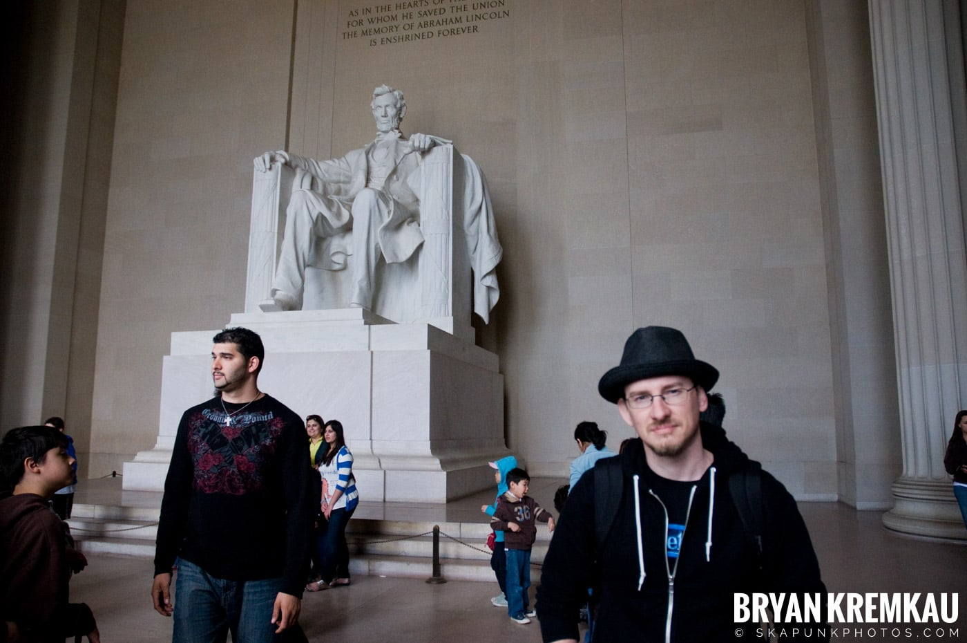 Washington, DC Trip - Day 2 - 4.9.10 (8)