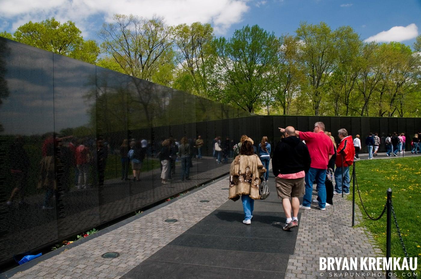 Washington, DC Trip - Day 2 - 4.9.10 (2)