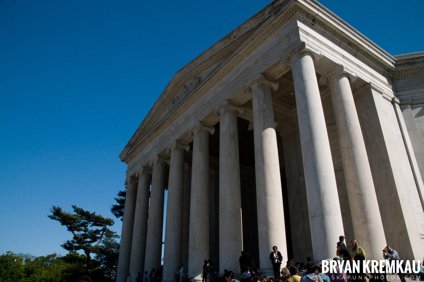 Washington, DC Trip - Day 3 - 4.10.10 (14)