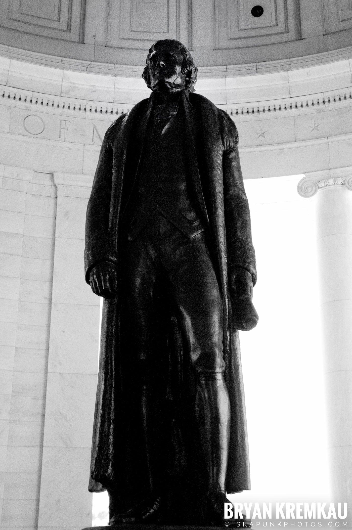 Washington, DC Trip - Day 3 - 4.10.10 (13)