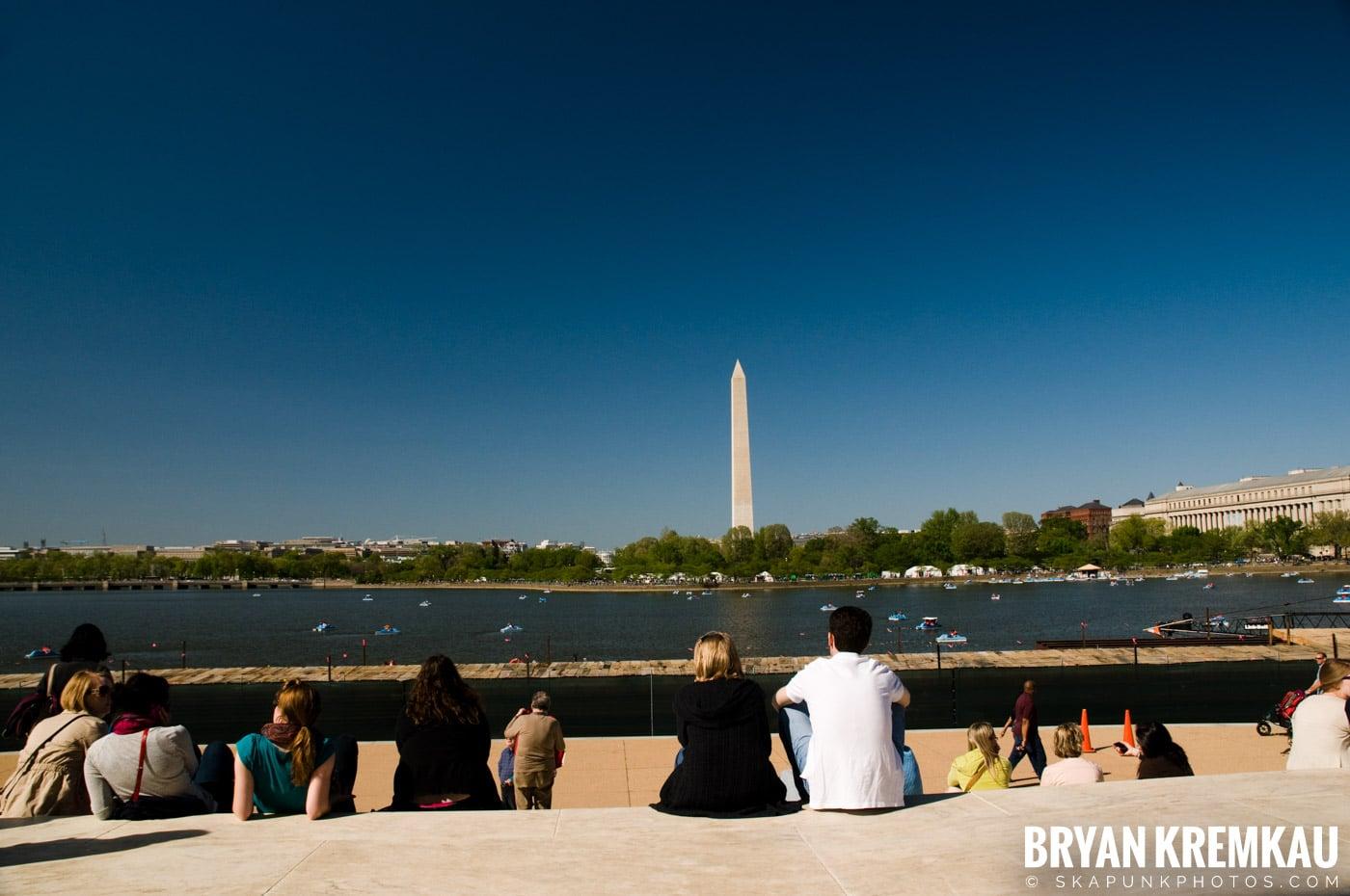Washington, DC Trip - Day 3 - 4.10.10 (12)