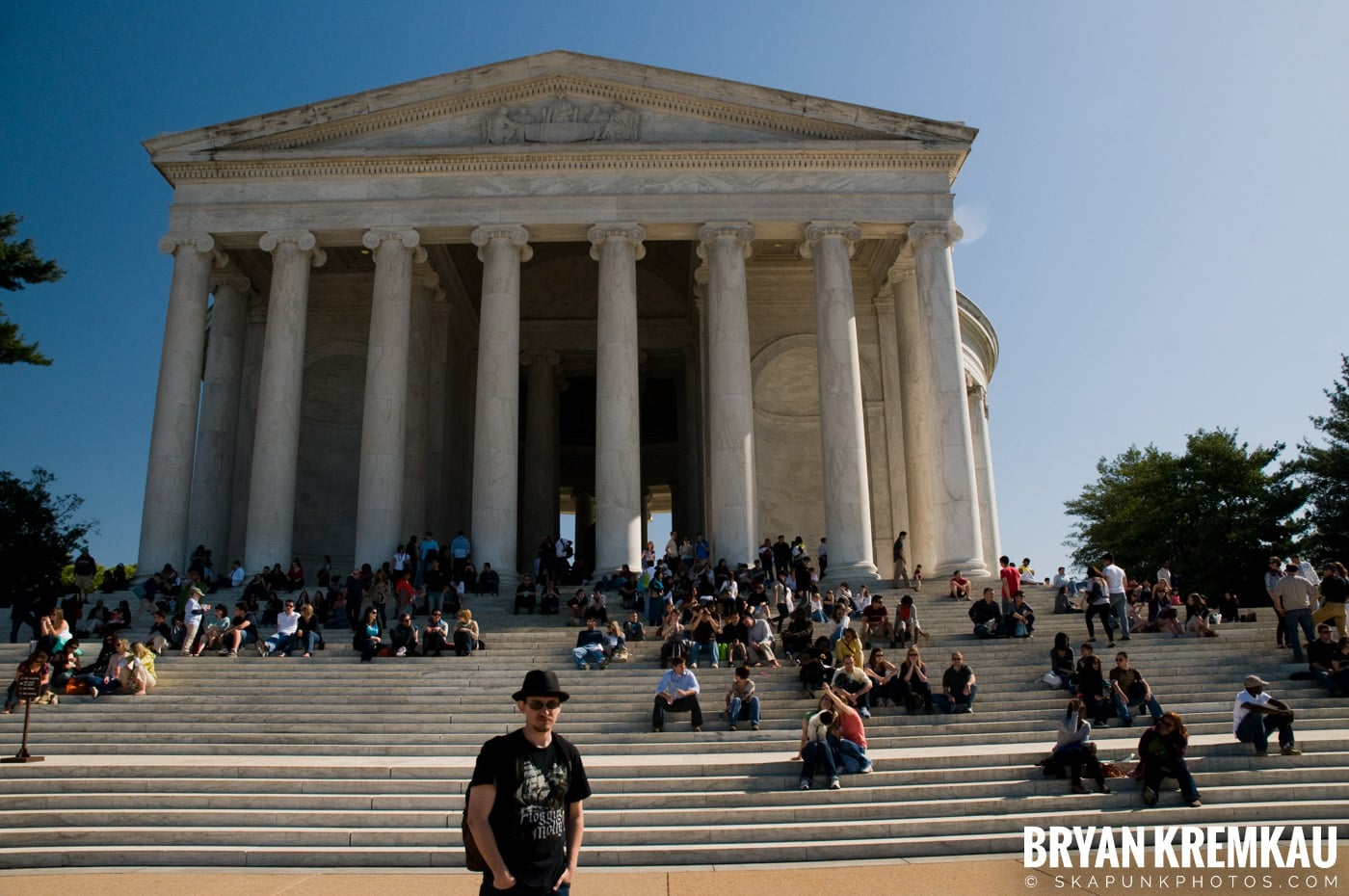 Washington, DC Trip - Day 3 - 4.10.10 (10)