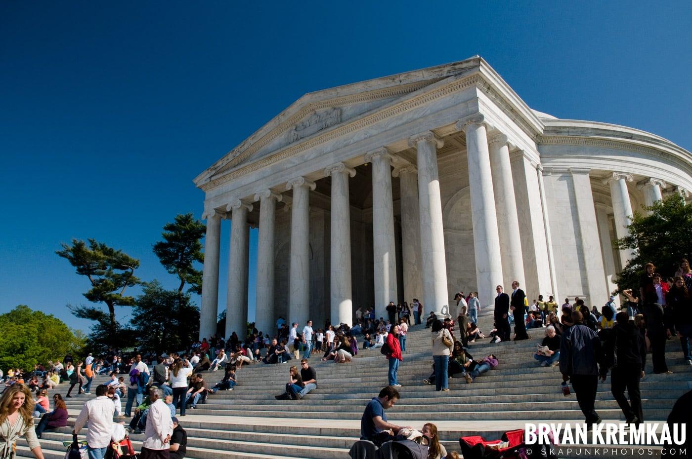 Washington, DC Trip - Day 3 - 4.10.10 (9)