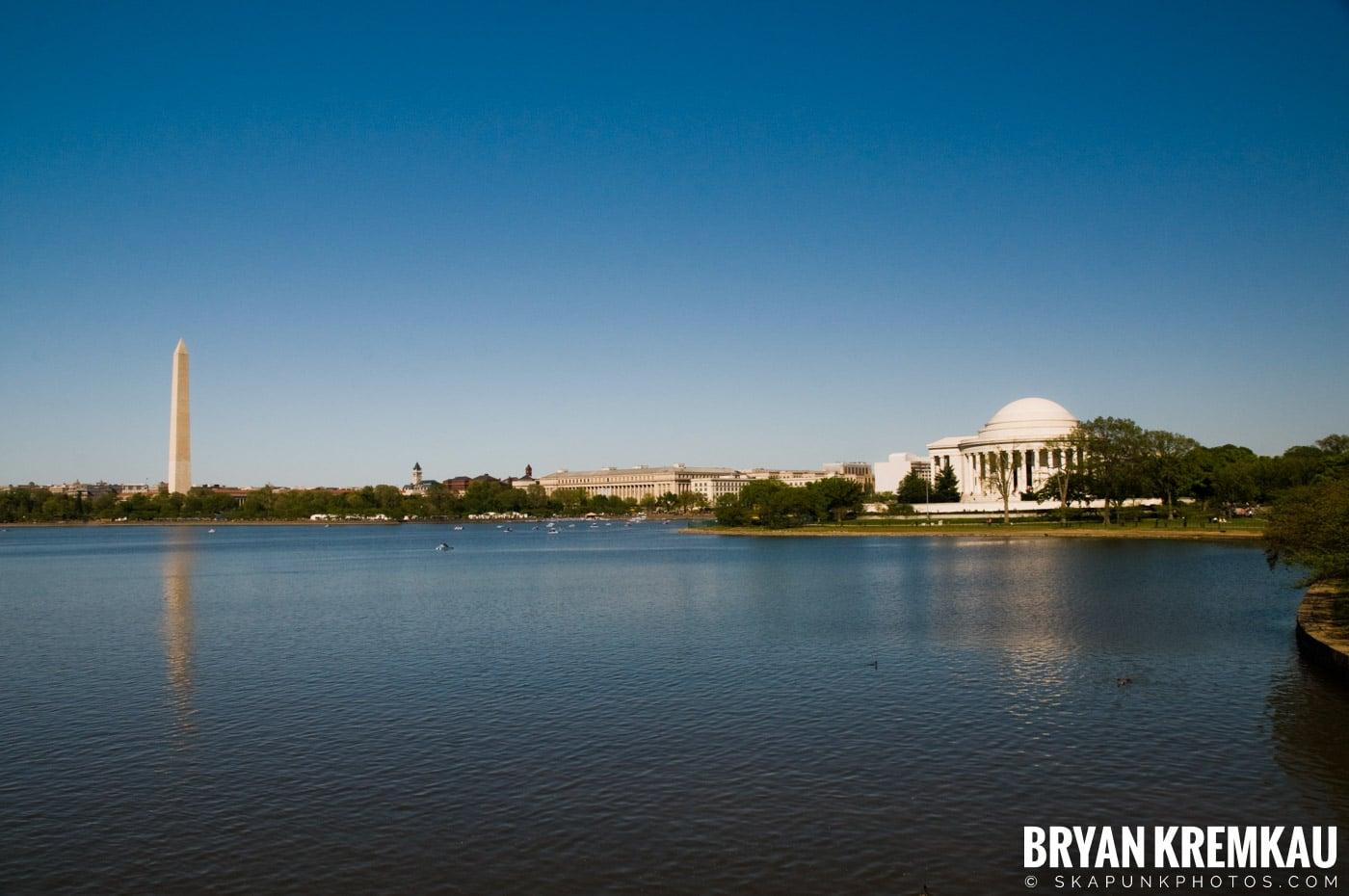 Washington, DC Trip - Day 3 - 4.10.10 (8)