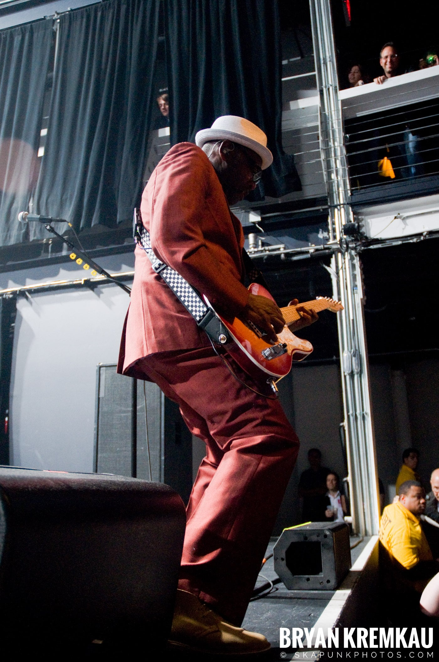 The Specials @ Terminal 5, NYC - 4.21.10 (29)