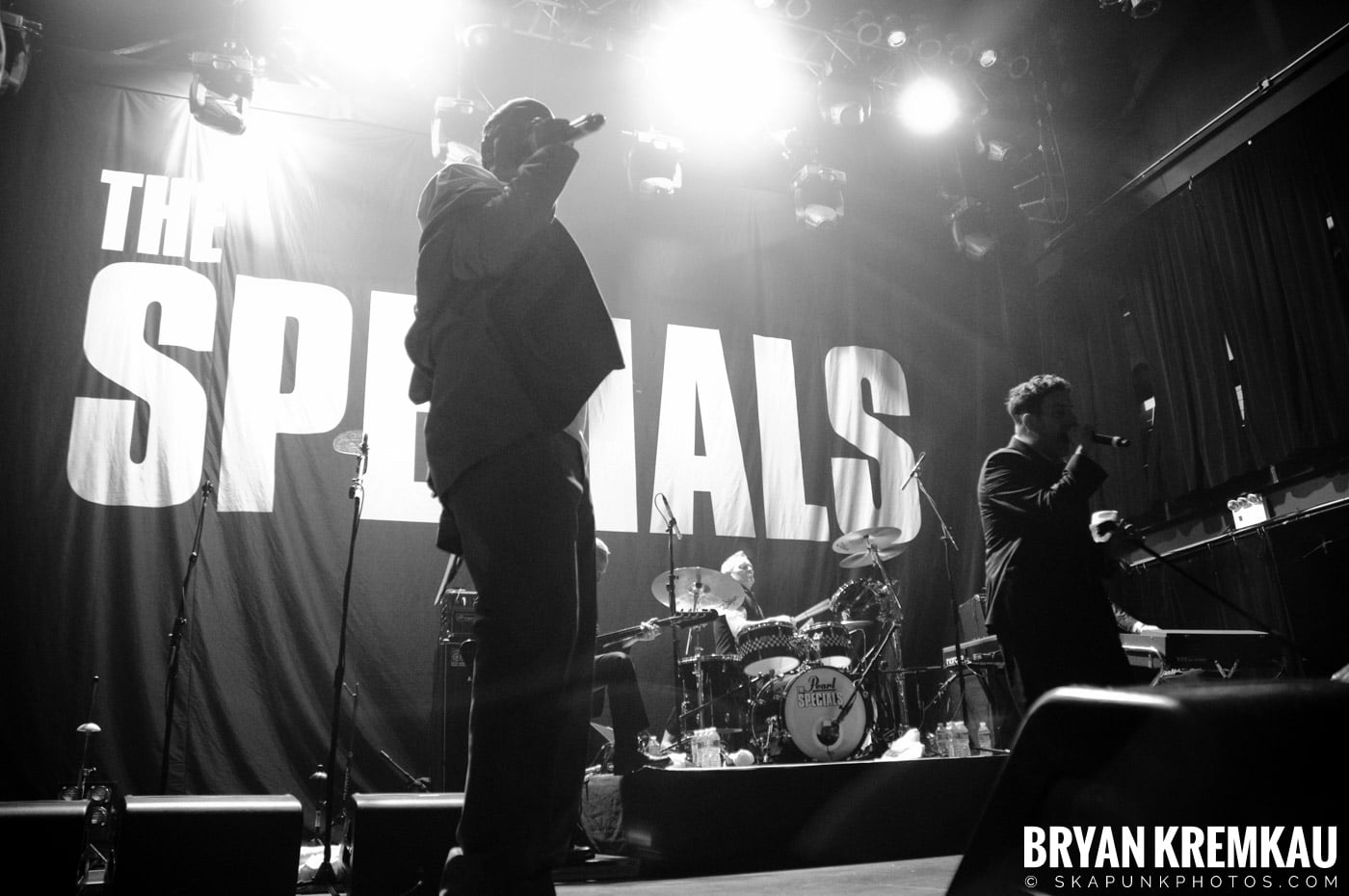 The Specials @ Terminal 5, NYC - 4.21.10 (18)