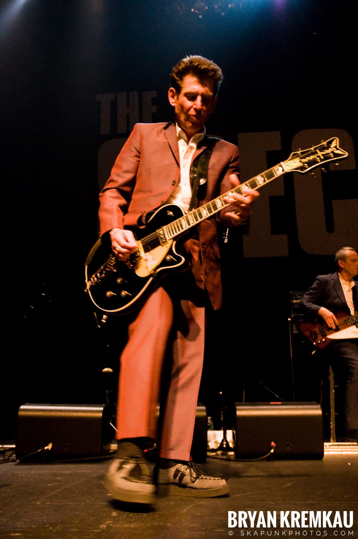 The Specials @ Terminal 5, NYC - 4.21.10 (17)