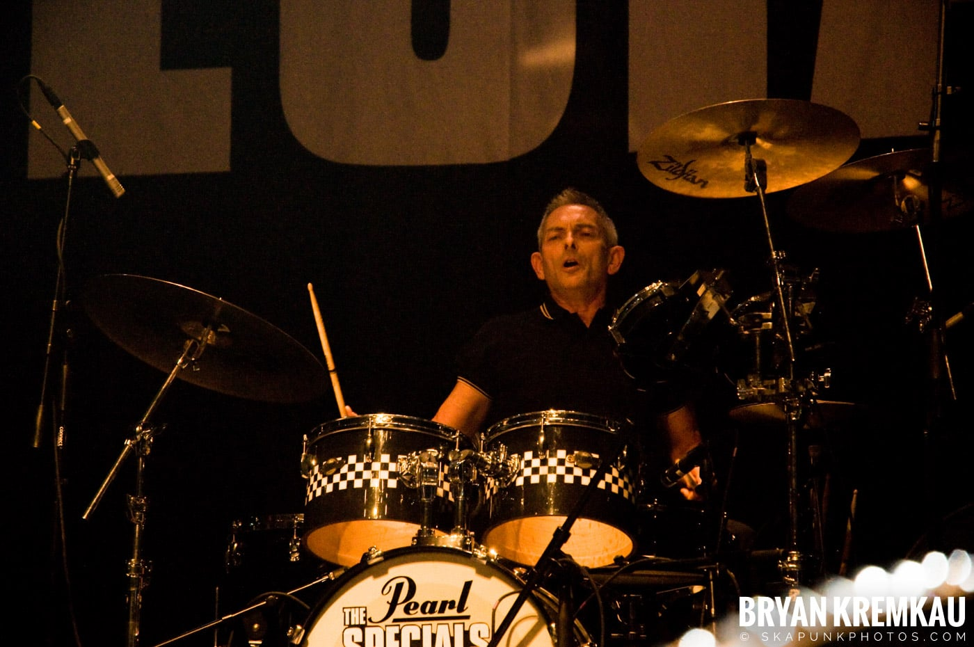 The Specials @ Terminal 5, NYC - 4.21.10 (8)