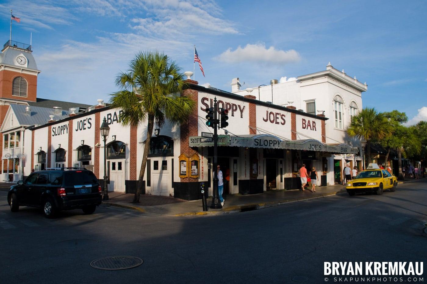 Florida Keys Vacation - 7.09.10 - 7.15.10 (44)