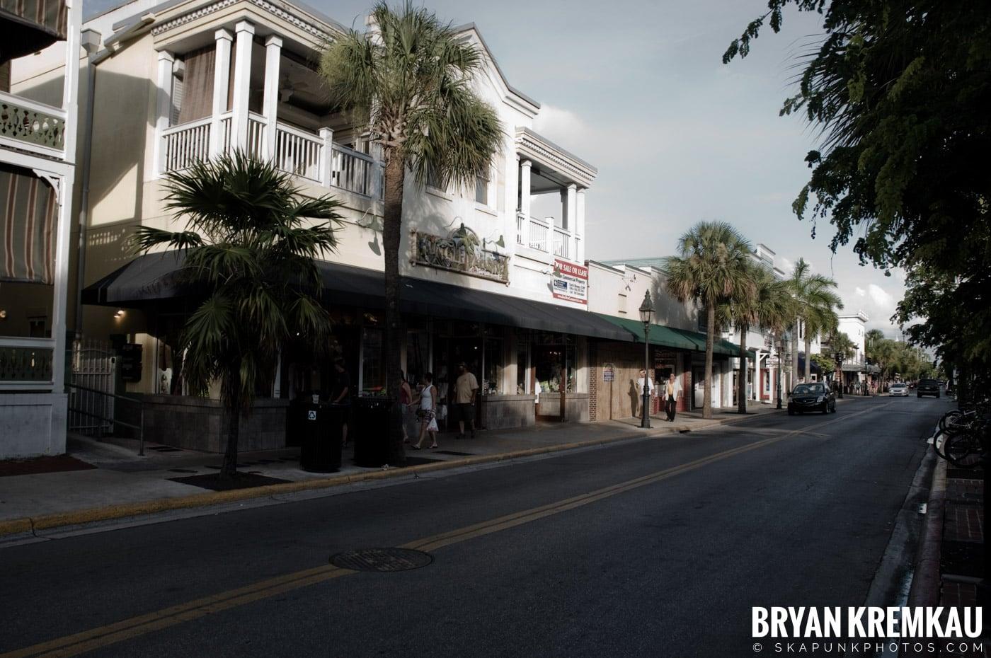 Florida Keys Vacation - 7.09.10 - 7.15.10 (42)