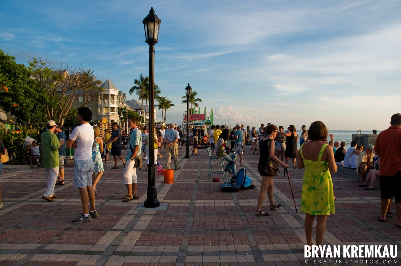 Florida Keys Vacation - 7.09.10 - 7.15.10 (27)