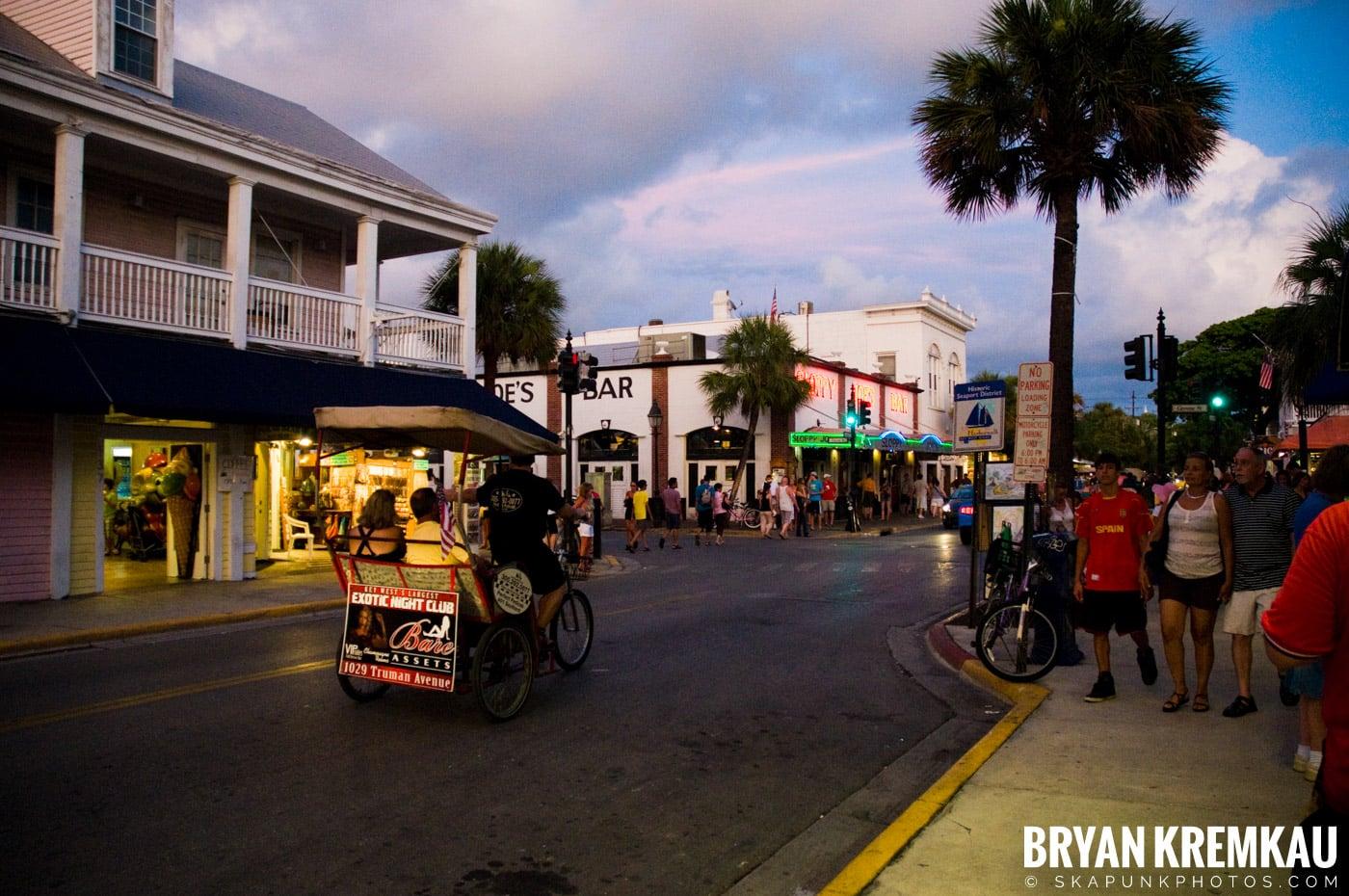 Florida Keys Vacation - 7.09.10 - 7.15.10 (13)