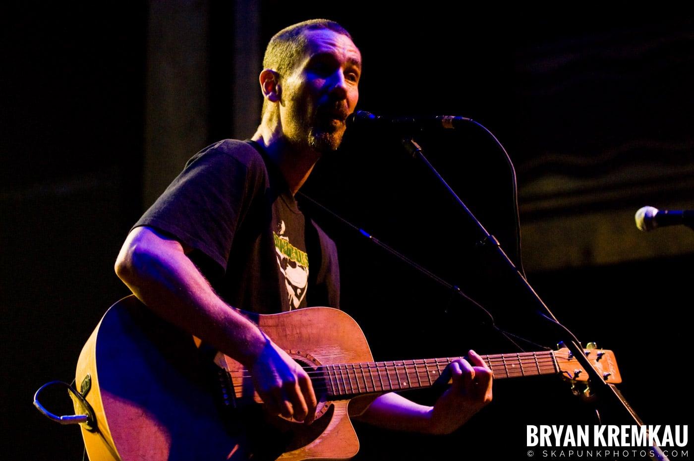 Chris Murray @ Webster Hall, NYC - 8.21.10 (6)