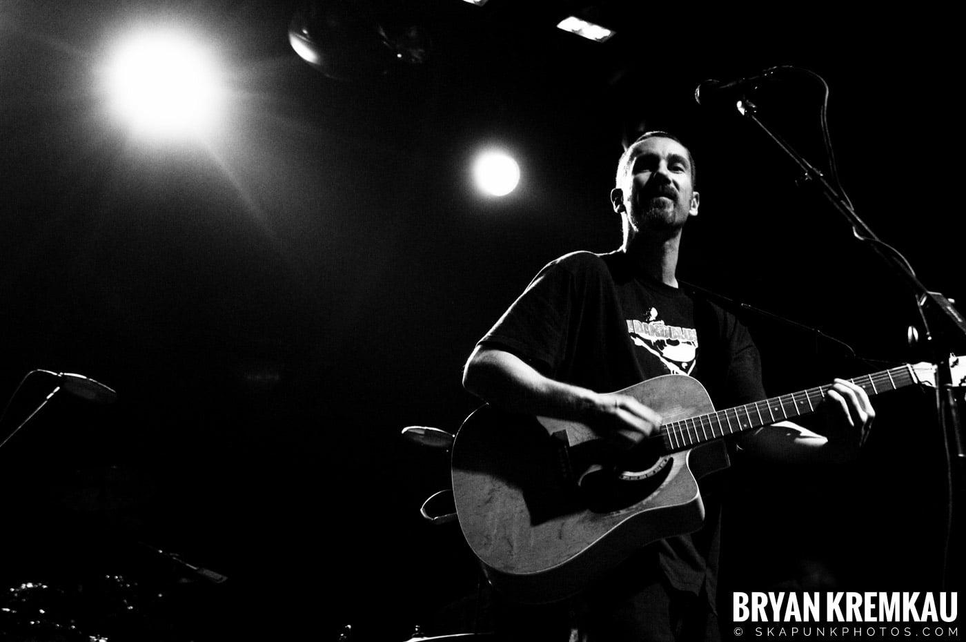 Chris Murray @ Webster Hall, NYC - 8.21.10 (3)