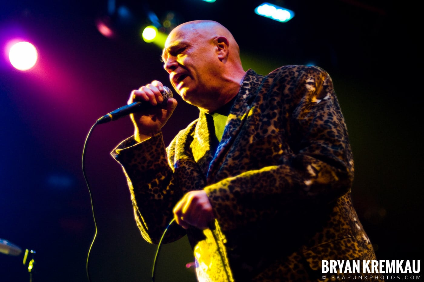 Bad Manners @ Webster Hall, NYC - 8.21.10 (24)