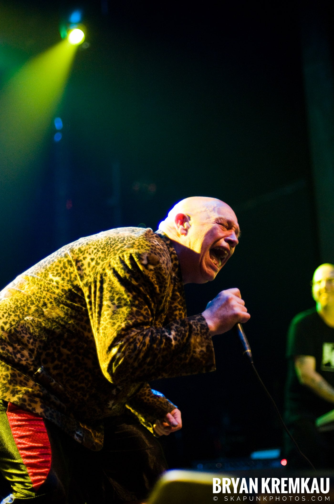 Bad Manners @ Webster Hall, NYC - 8.21.10 (19)