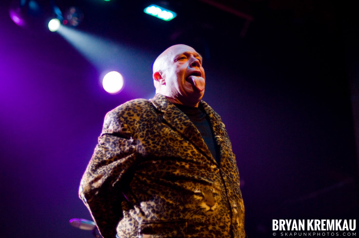Bad Manners @ Webster Hall, NYC - 8.21.10 (16)
