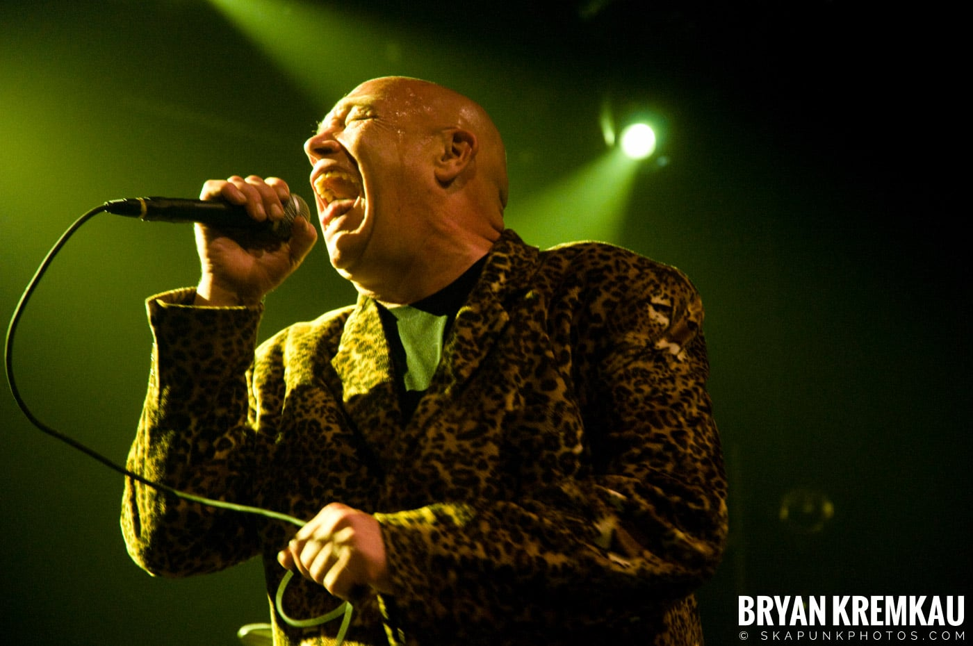 Bad Manners @ Webster Hall, NYC - 8.21.10 (6)