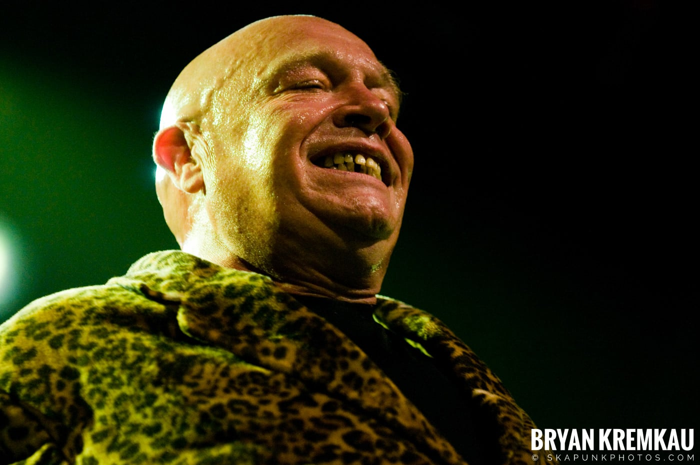 Bad Manners @ Webster Hall, NYC - 8.21.10 (4)