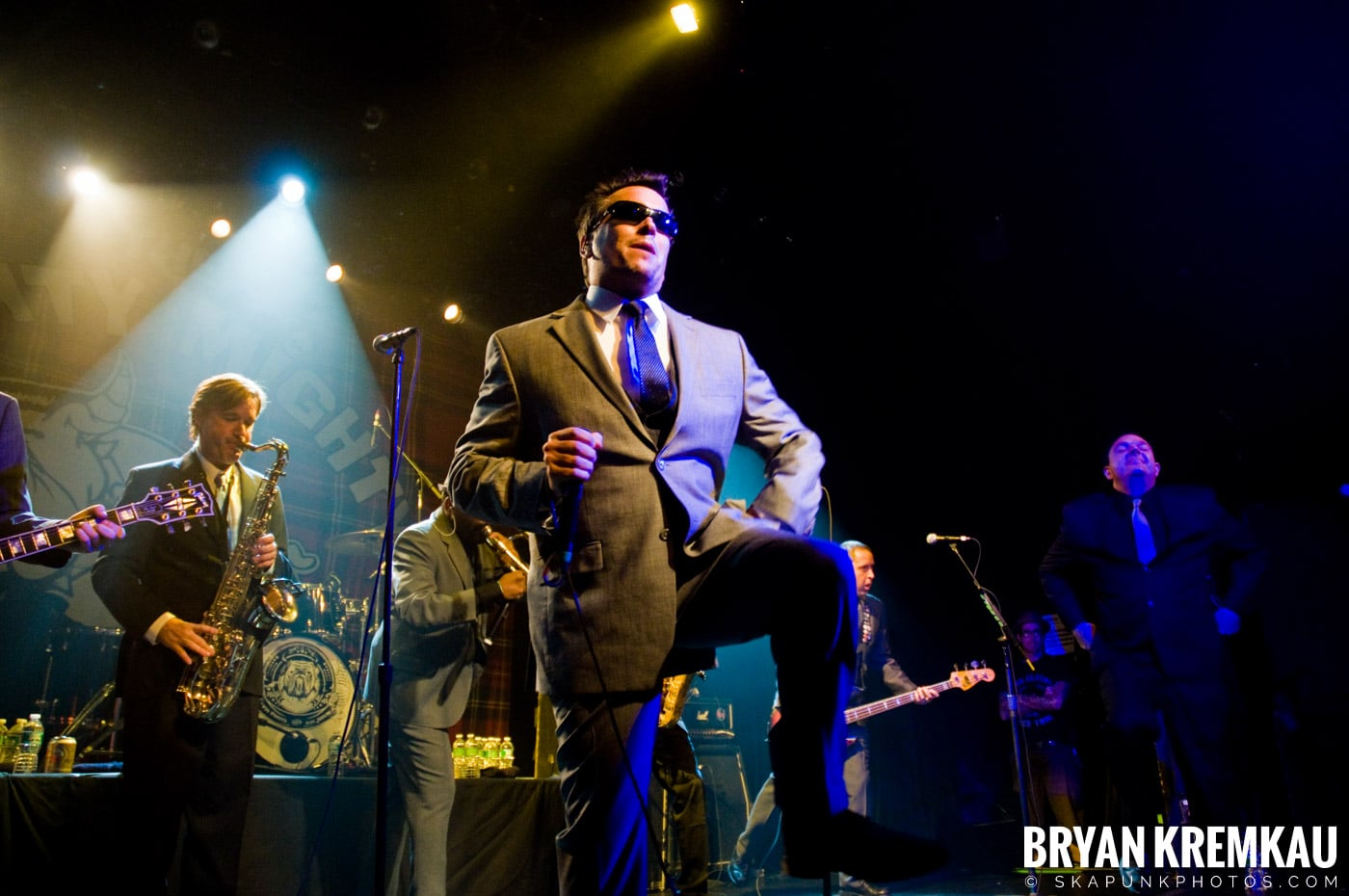 Mighty Mighty Bosstones @ Irving Plaza, NYC – 8.24.10 (27)