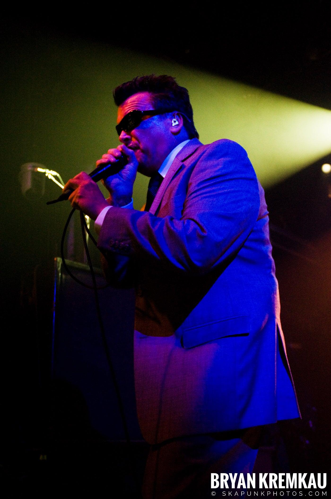 Mighty Mighty Bosstones @ Irving Plaza, NYC – 8.24.10 (25)