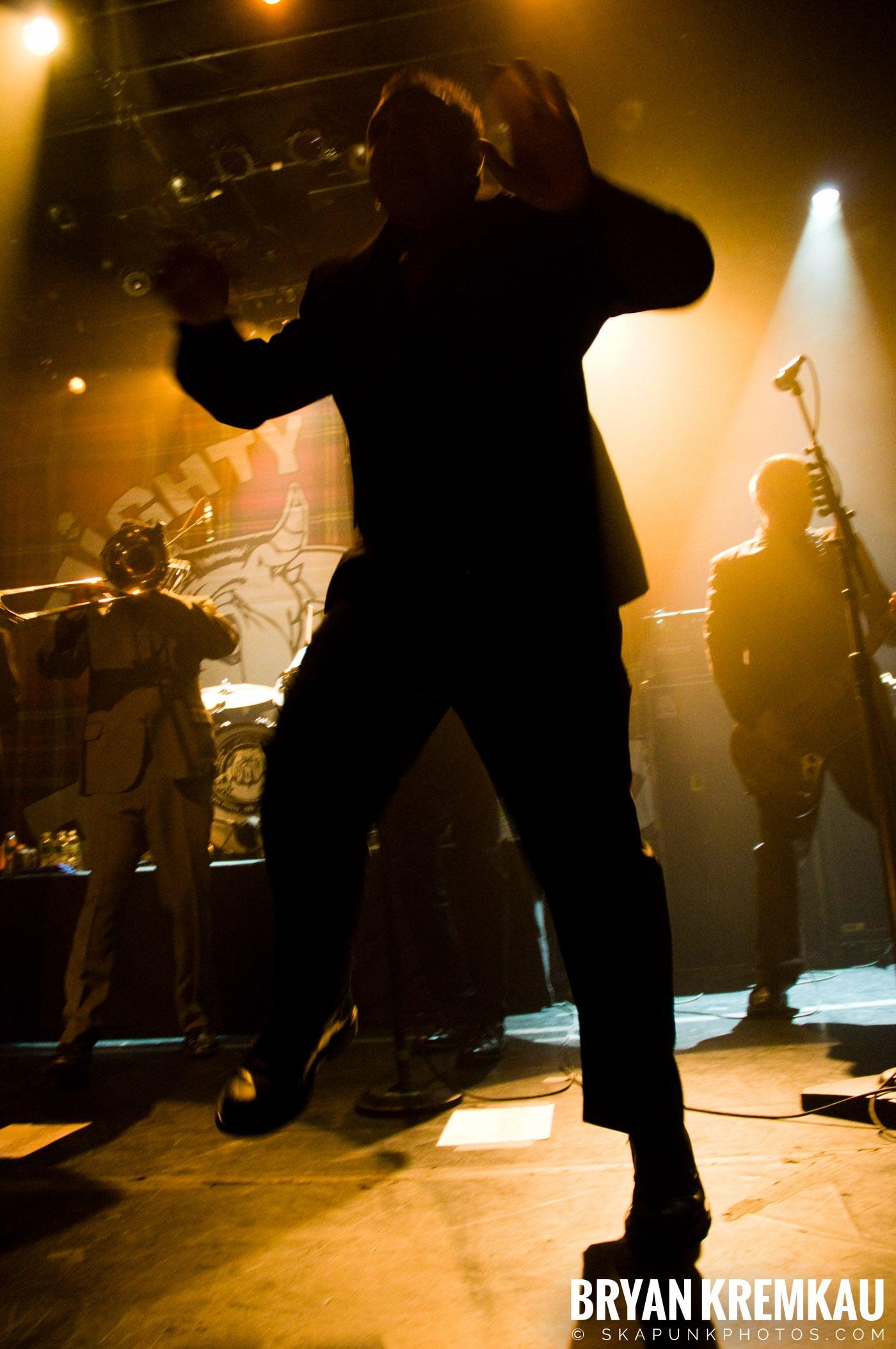 Mighty Mighty Bosstones @ Irving Plaza, NYC – 8.24.10 (20)