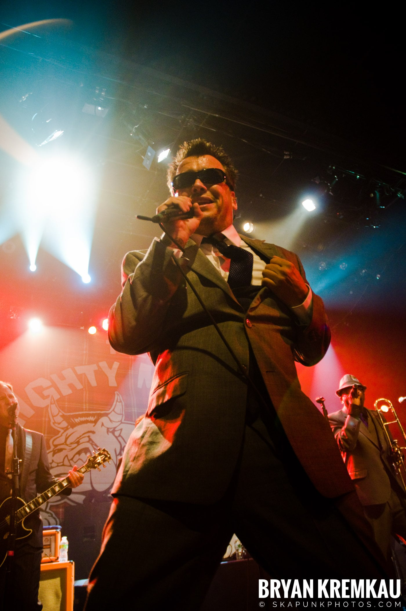 Mighty Mighty Bosstones @ Irving Plaza, NYC – 8.24.10 (16)