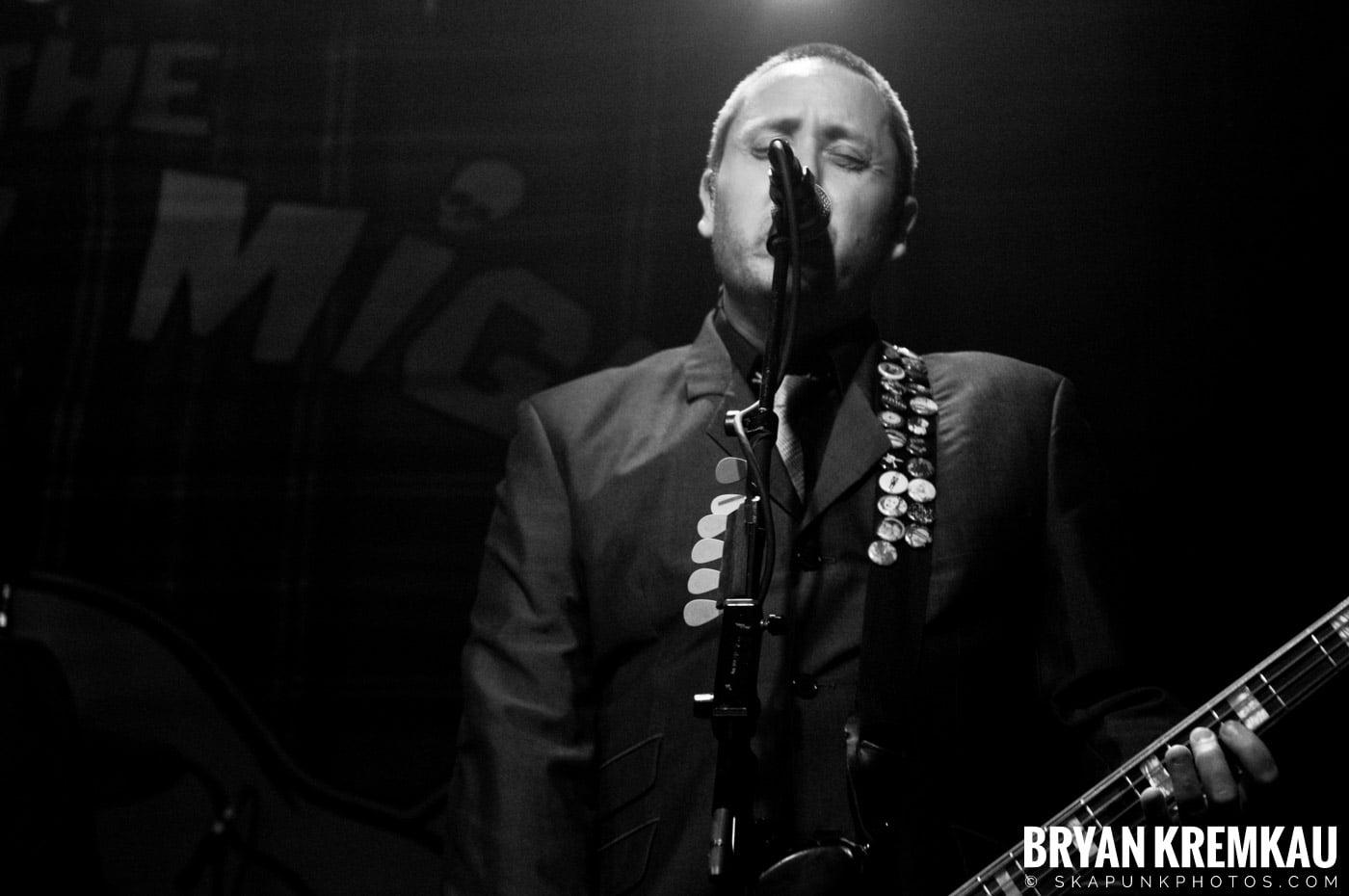 Mighty Mighty Bosstones @ Irving Plaza, NYC – 8.24.10 (13)