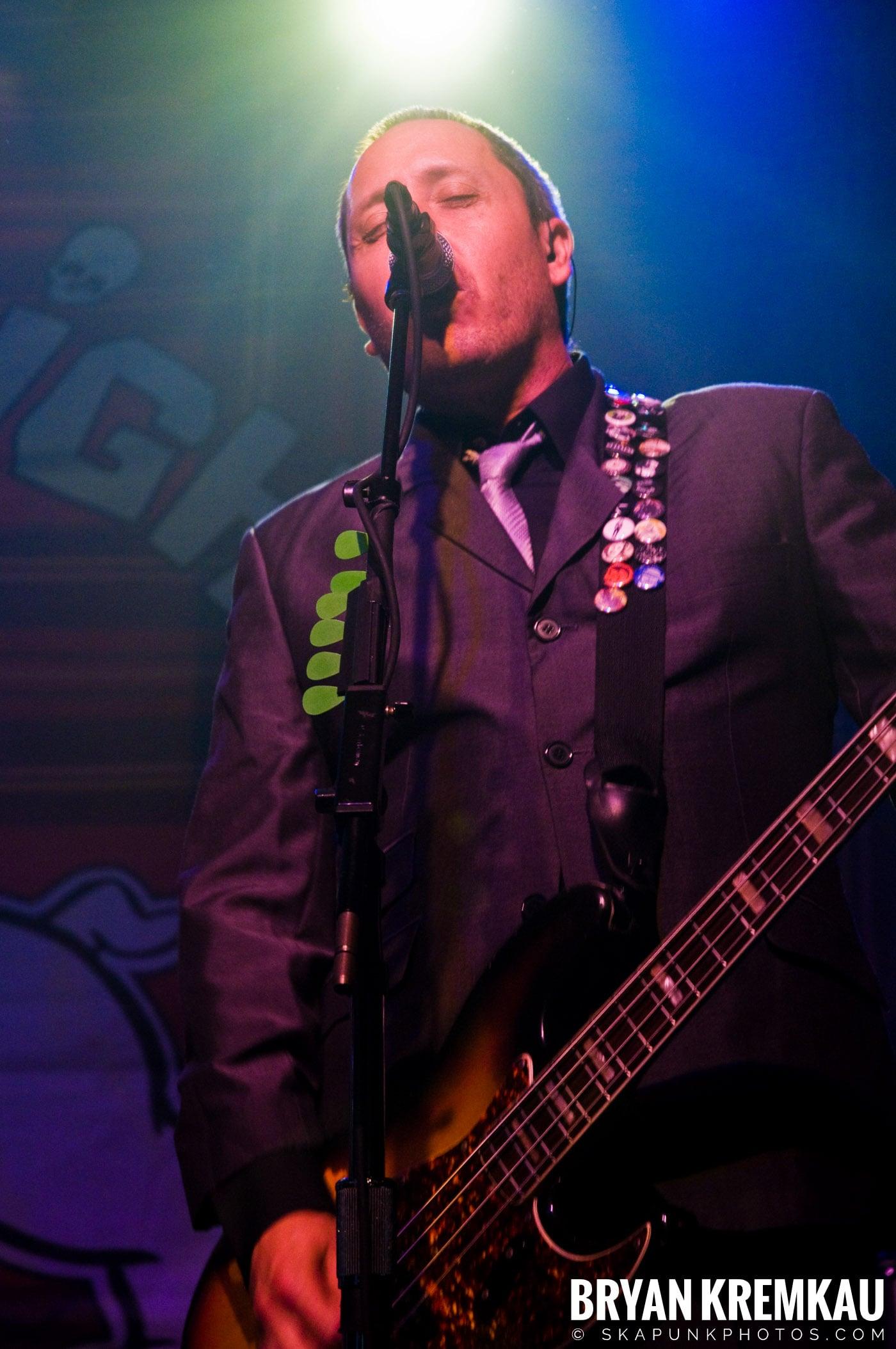 Mighty Mighty Bosstones @ Irving Plaza, NYC – 8.24.10 (10)