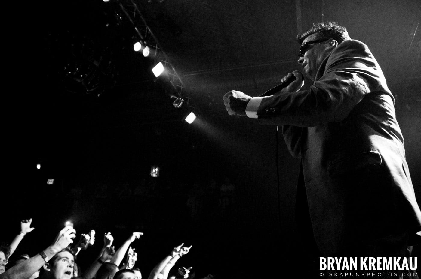 Mighty Mighty Bosstones @ Irving Plaza, NYC – 8.24.10 (9)