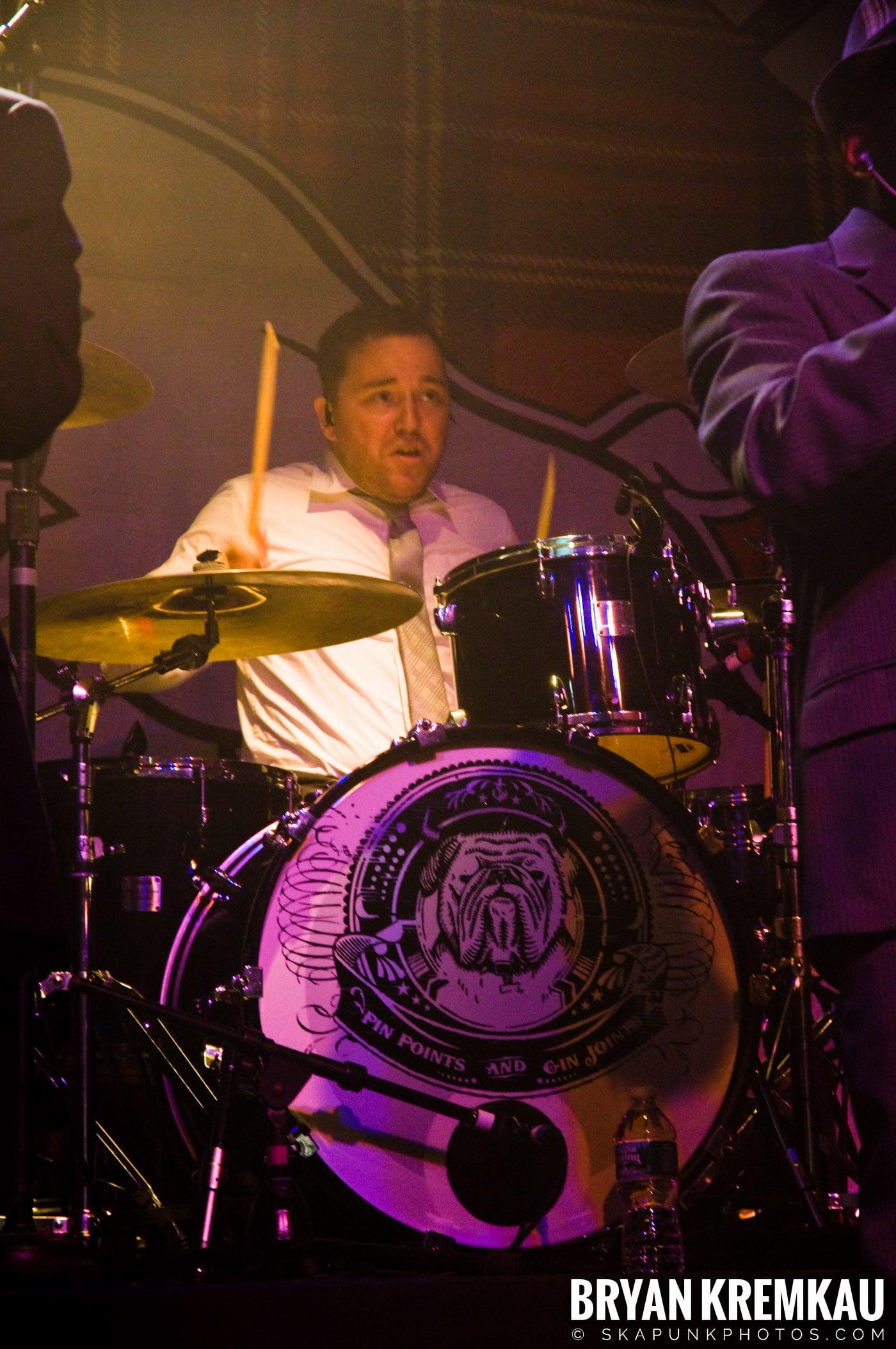 Mighty Mighty Bosstones @ Irving Plaza, NYC – 8.24.10 (6)