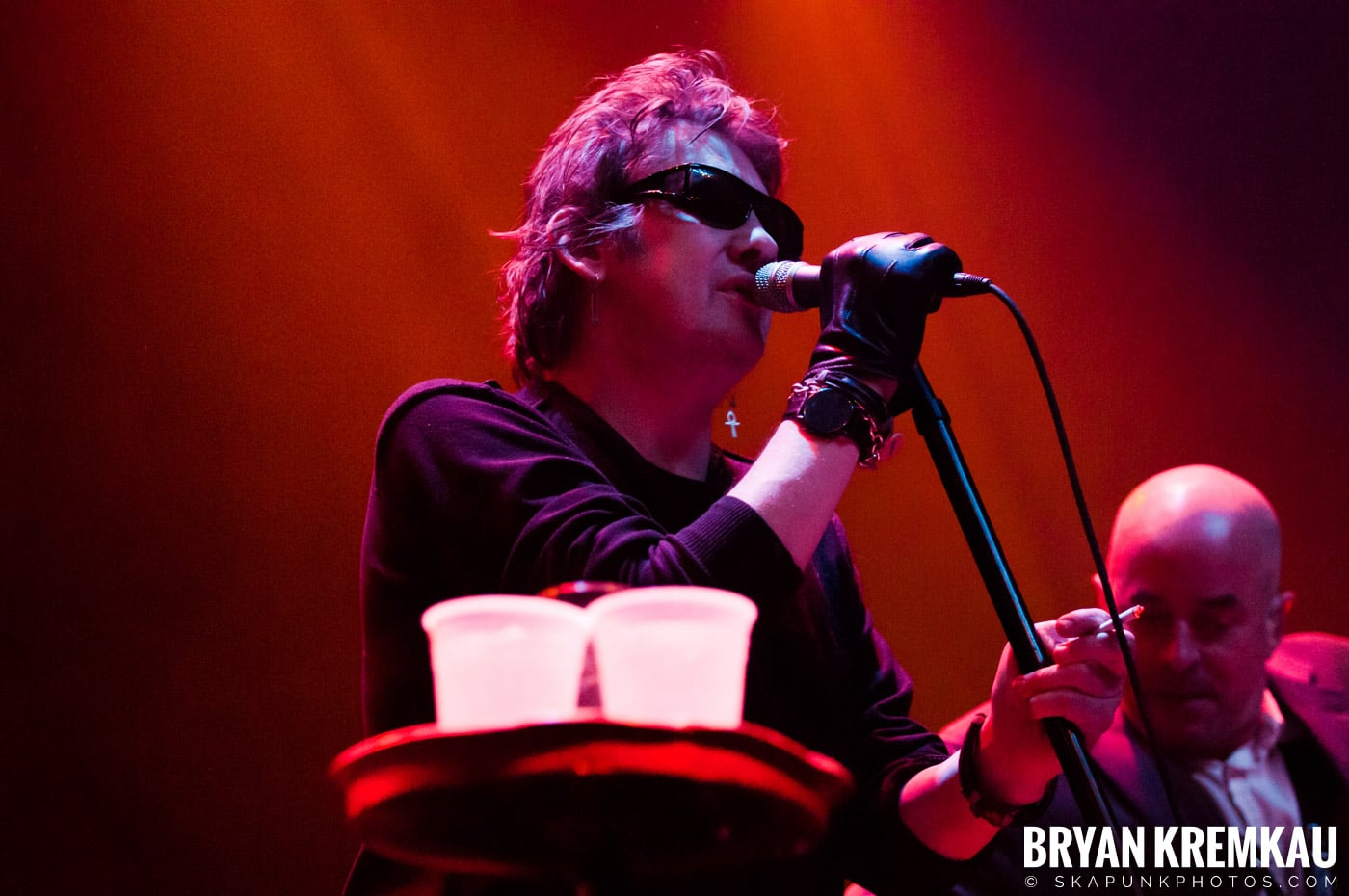 The Pogues @ Terminal 5, NYC - 3-15-2011 (31)