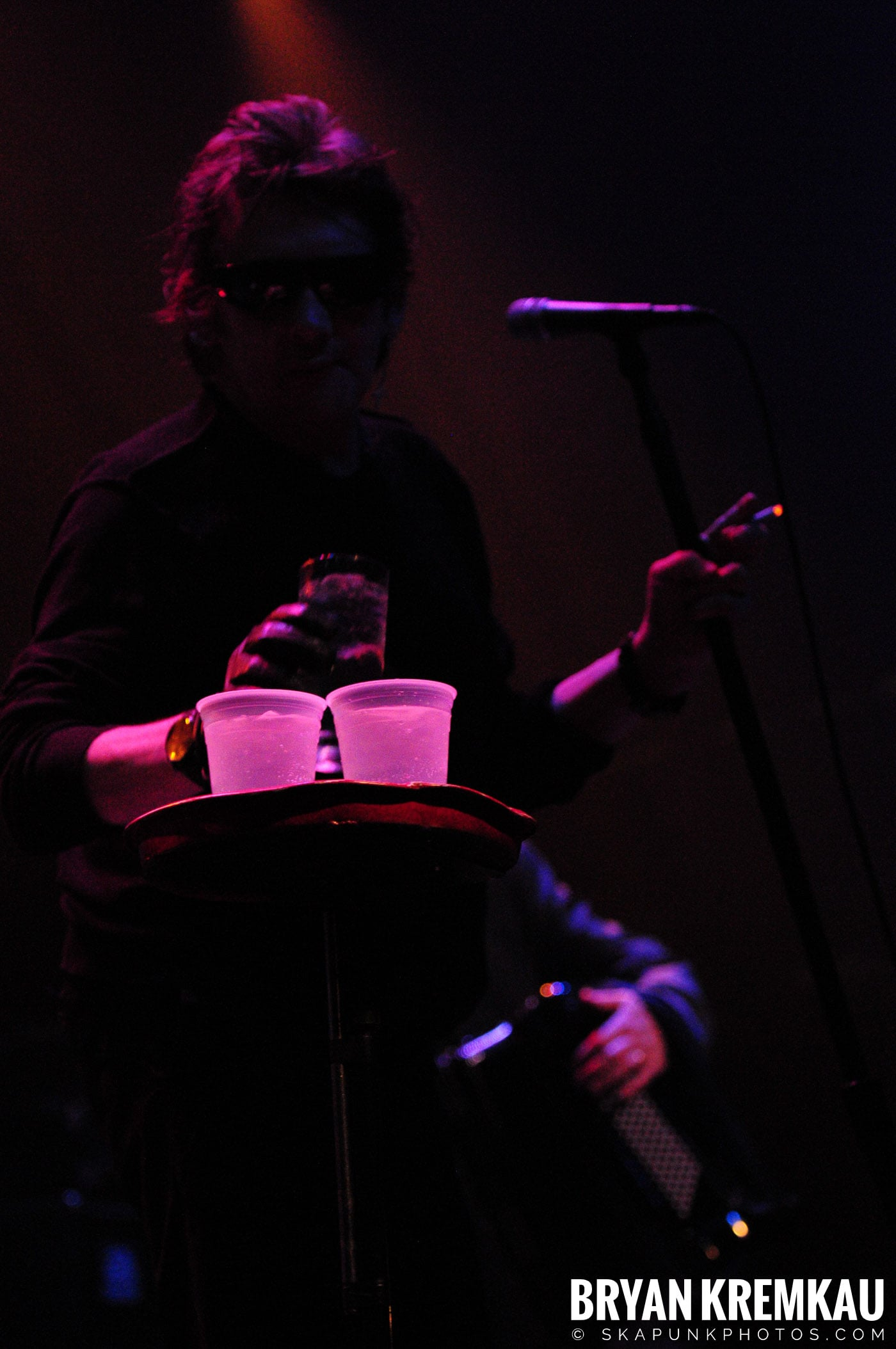 The Pogues @ Terminal 5, NYC - 3-15-2011 (30)
