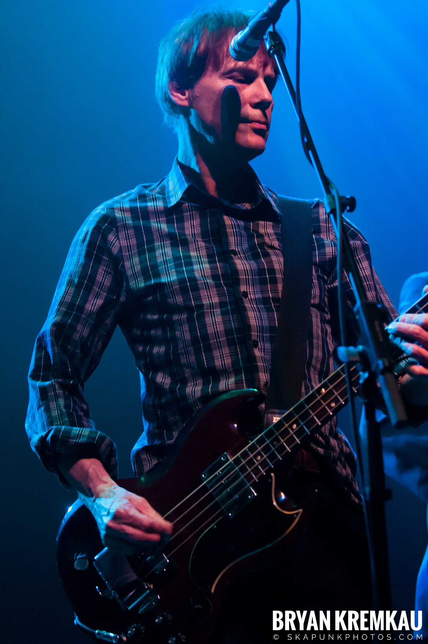 The Pogues @ Terminal 5, NYC - 3-15-2011 (17)