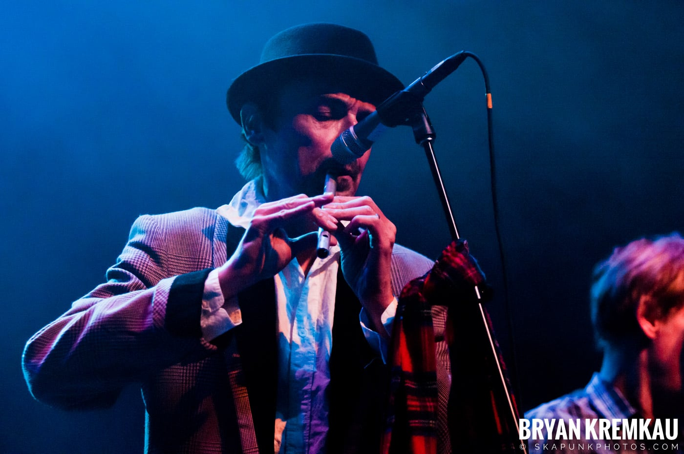 The Pogues @ Terminal 5, NYC - 3-15-2011 (9)