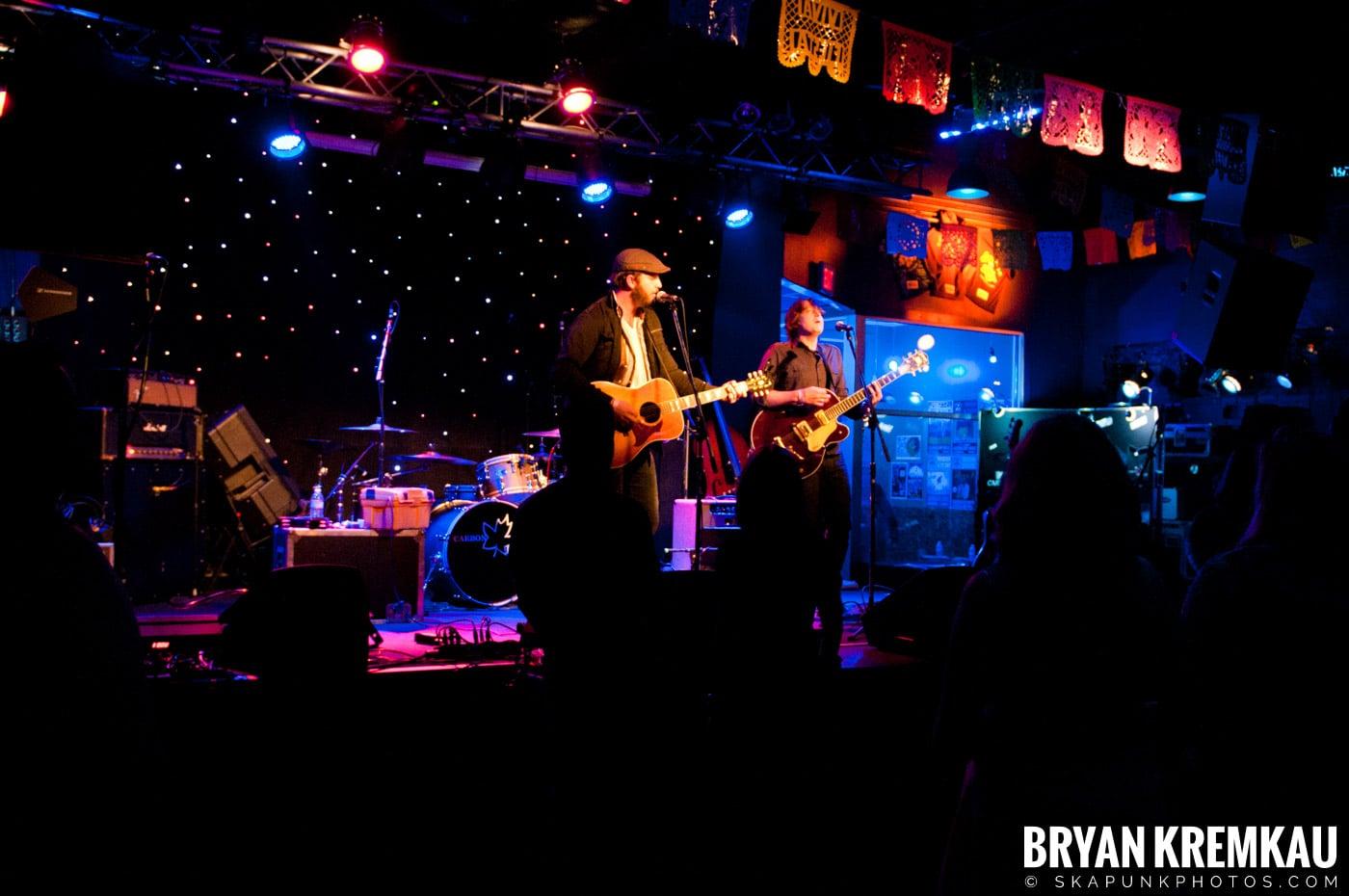 The Alternate Routes @ Mexicali Live, Teaneck NJ - 4-21-11 (14)