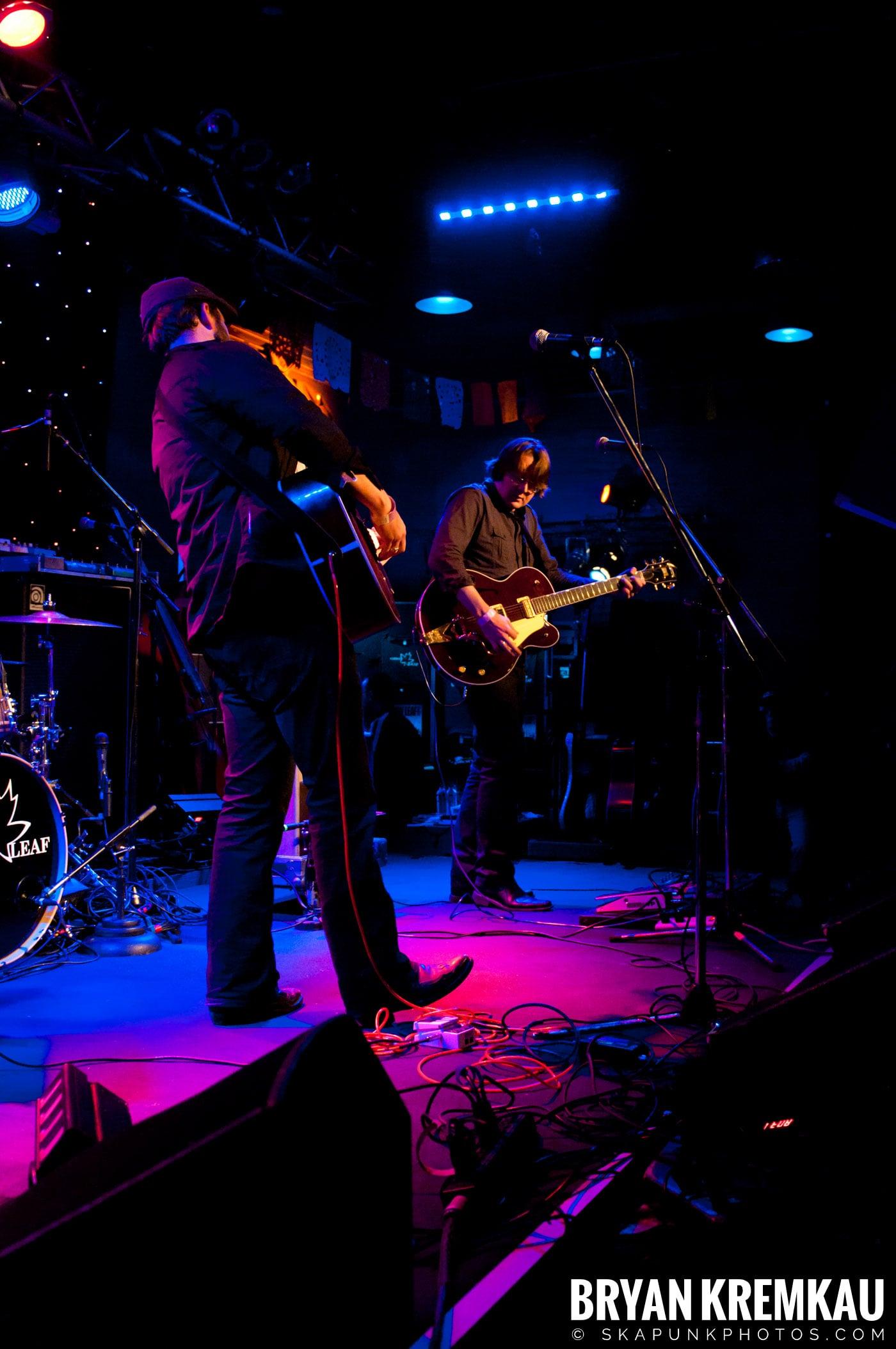 The Alternate Routes @ Mexicali Live, Teaneck NJ - 4-21-11 (7)