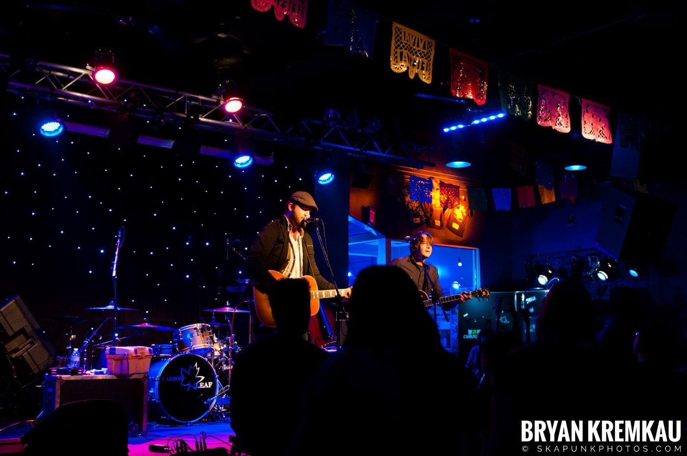 The Alternate Routes @ Mexicali Live, Teaneck NJ - 4-21-11 (4)