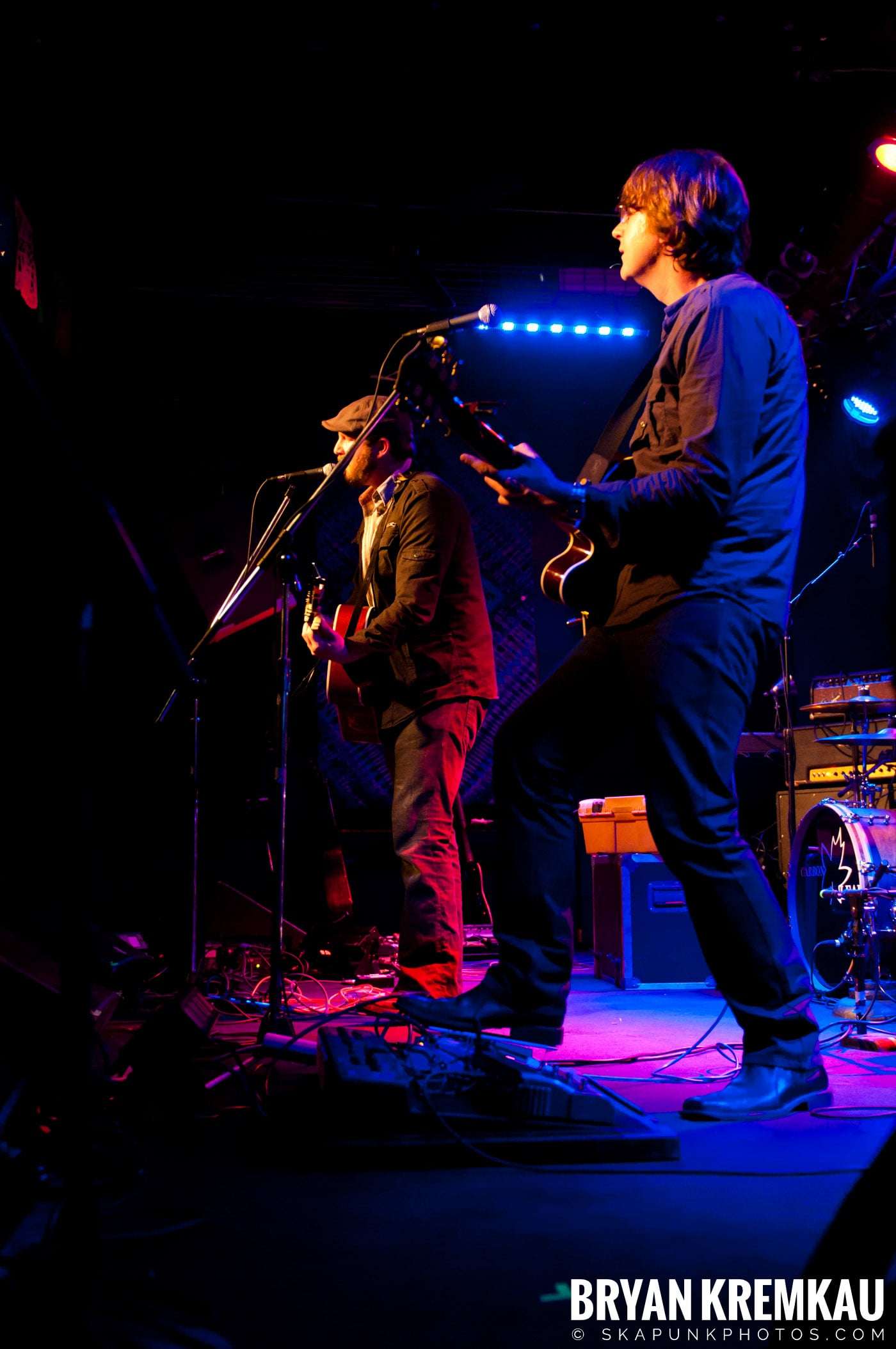 The Alternate Routes @ Mexicali Live, Teaneck NJ - 4-21-11 (3)