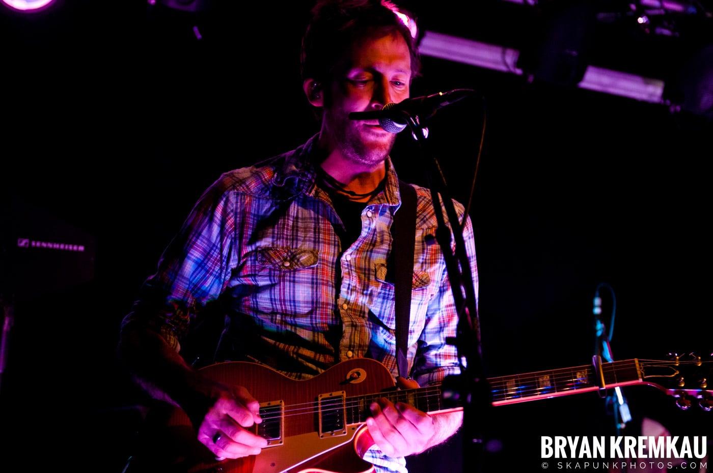 Carbon Leaf @ Mexicali Live, Teaneck NJ – 4-21-11 (22)