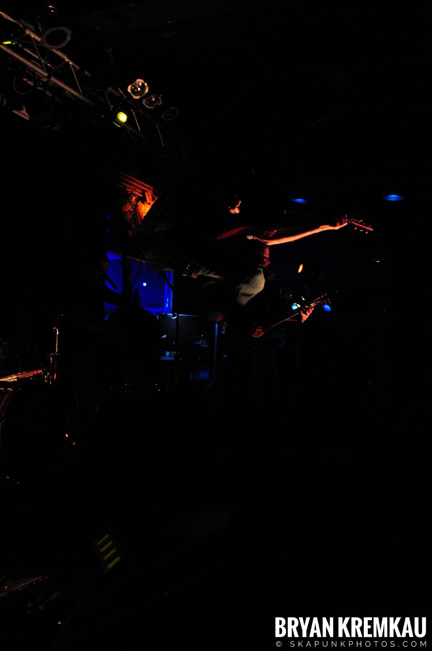 Carbon Leaf @ Mexicali Live, Teaneck NJ – 4-21-11 (4)