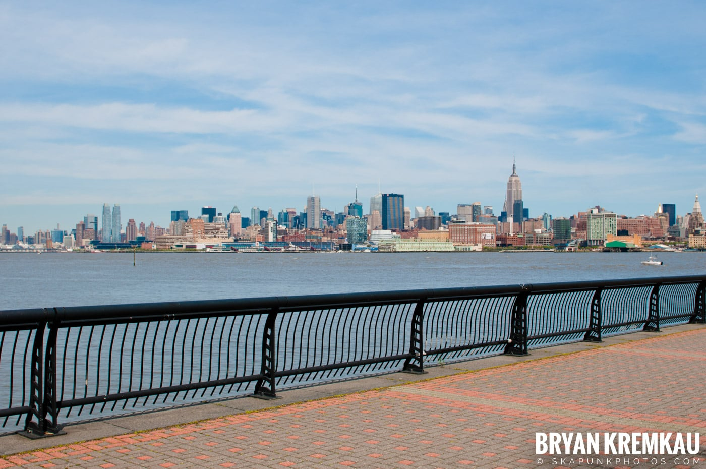 Hoboken Music and Arts Festival @ Hoboken, NJ - 5.1.11 (8)